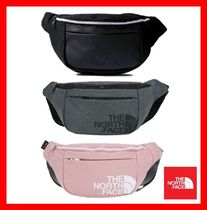 18SS★人気【THE NORTH FACE】 ★WRAP UP MESSENGER BAG S★3色
