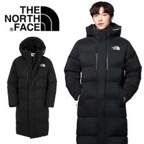 THE NORTH FACE〜ロングダウンコートPLAYER LONG DOWN
