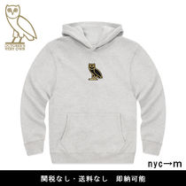 OCTOBERS VERY OWN(オクトーバーズ ベリー オウン) パーカー・フーディ 即納 国内発送 OCTOBERS VERY OWN CLASSIC HOODIE フーディ