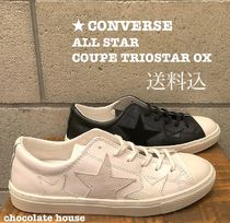 【CONVERSE】ALL STAR COUPE TRIOSTAR OX クップ トリオスター
