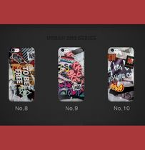 geeky phone case urban  (no8/no9/no10)