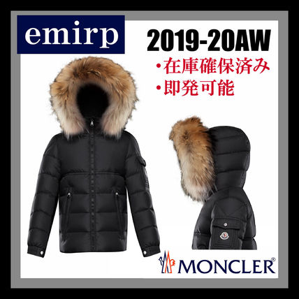 MONCLER キッズアウター 1点限定!即発OK☆MONCLER★NEW BYRONダウンジャケットBLACK14A