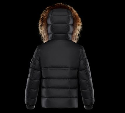 MONCLER キッズアウター 1点限定!即発OK☆MONCLER★NEW BYRONダウンジャケットBLACK14A(3)
