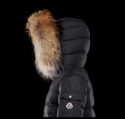MONCLER キッズアウター 1点限定!即発OK☆MONCLER★NEW BYRONダウンジャケットBLACK14A(5)