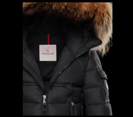 MONCLER キッズアウター 1点限定!即発OK☆MONCLER★NEW BYRONダウンジャケットBLACK14A(6)