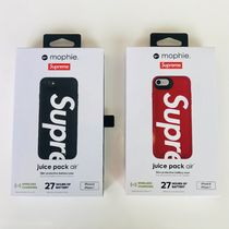 【AW18】Supreme (シュプリーム)MOPHIE IPHONE 8/7CASE 送料無料