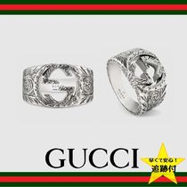 ★追跡有【GUCCI】Interlocking G ring★