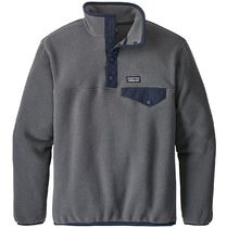 Patagonia - Lightweight Synchilla Snap-T Fleece Pullover -