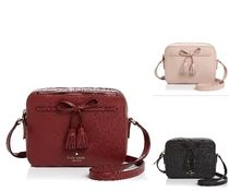 kate spade☆Hayes Street Aria Small Leatherクロスボデイ