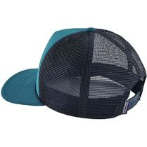 Patagonia - Hoofin' It Interstate Hat - Big Sur Blue