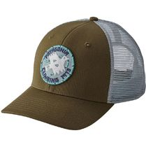 Patagonia - Peace Offering Trucker Hat - Drifter Grey