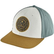 Patagonia - Grow Our Own Roger That Hat - Cadet Blue