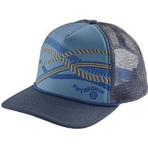 Patagonia - Gear Sling Stripe Interstate Hat - Dolomite