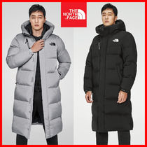 THE NORTH FACE★ソジソブ着用 SUPER AIR DOWN NC1DJ51