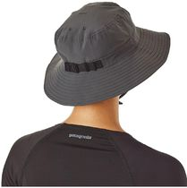 Patagonia - Surf Brim Hat - Men's - Forge Grey