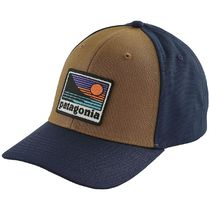 Patagonia - Up & Out Roger That Hat - Coriander Brown