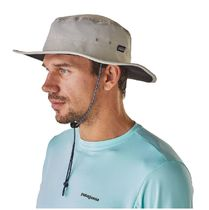 Patagonia - Tech Sun Booney Hat - Pelican