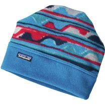 Patagonia - Synch Alpine Hat - Delta/Navy Blue