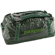 Patagonia - Black Hole 60L Duffel - Black