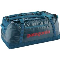 Patagonia - Black Hole 90L Duffel - Big Sur Blue