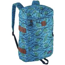 Patagonia - Toromiro 22L Backpack - Hexy Fish/Radar Blue