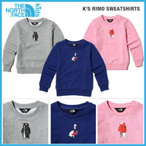THE NORTH FACE★18-19AW K'S RIMO SWEATSHIRTS_NM5MJ52