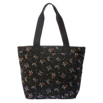 Mickey Mouse 90th Anniversary Star PORTERトートバッグ
