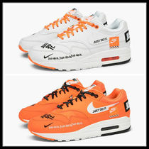 ★最新作★大人気 NIKE AIR MAX 1 LX JUST DO IT