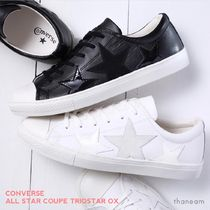 ★CONVERSE★ALL STAR COUPE TRIOSTAR クップ トリオスター 星