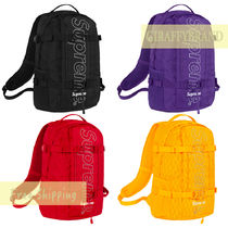 18FW/AW SUPREME (シュプリーム) BACKPACKバックパック
