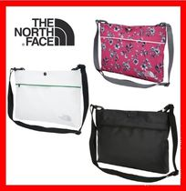 ★人気【THE NORTH FACE】 ★ WL DOING CROSS BAG S ★3色★