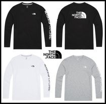 ★イベント/関税込★THE NORTH FACE★ ENDLESS L/S R/TEE 3色☆