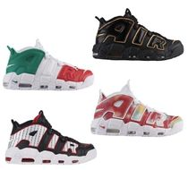 新作☆SALE☆ NIKE AIR MORE UPTEMPO '96 MEN'S スニーカー 4色