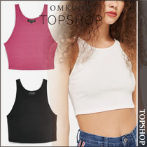 【国内発送・関税込】TOPSHOP★Muscle Fit Vest