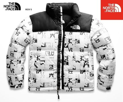 【THE NORTH FACE】MEN'S 1996 RETRO SEASONAL NUPTSE JACKET