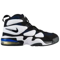 Nike Air Max 2 Uptempo '94 黒×白×青☆税・送込