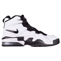 Nike Air Max 2 Uptempo '94 黒×白☆税・送込