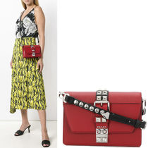 PR1322 ELEKTRA SHOULDER BAG SMALL