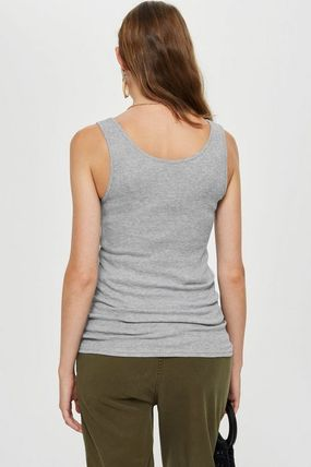 TOPSHOP マタニティトップス 【国内発送・関税込】TOPSHOP★MATERNITY Ribbed Vest(7)