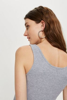 TOPSHOP マタニティトップス 【国内発送・関税込】TOPSHOP★MATERNITY Ribbed Vest(8)