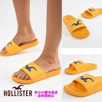Hollister bird sliders♪