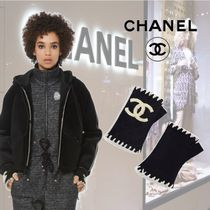 【18AW】★CHANEL★グローブ