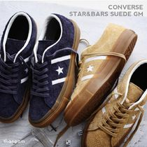★CONVERSE★STAR&BARS SUEDE GM スター&バーズスエード