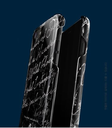 Geeky iPhone・スマホケース Geeky★design letters coveredケース iphone galaxy全対応(6)