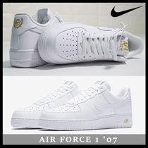 【NIKE ナイキ】AIR FORCE 1 '07  AA4083-102