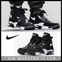 【NIKE ナイキ】AIR MAESTRO II LTD AH8511-001