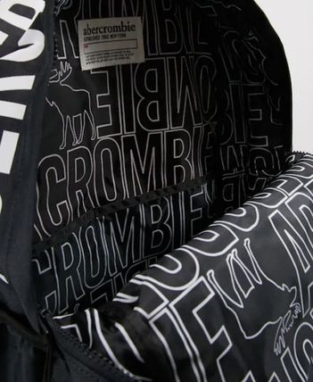 Abercrombie & Fitch 子供用リュック・バックパック 容量26L! 大人も使えるバックパック ☆ Abercrombie & Fitch(7)