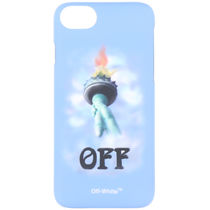 送料無料!OFF WHITE / LIBERTY IPHONE 8/7 CASE