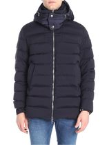 QUILTED MATHIEU DOWN JACKET ダウンジャケット