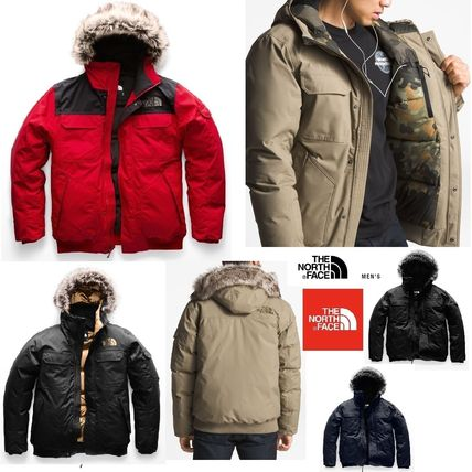 【THE NORTH FACE ノースフェイス】MEN'S GOTHAM JACKET III